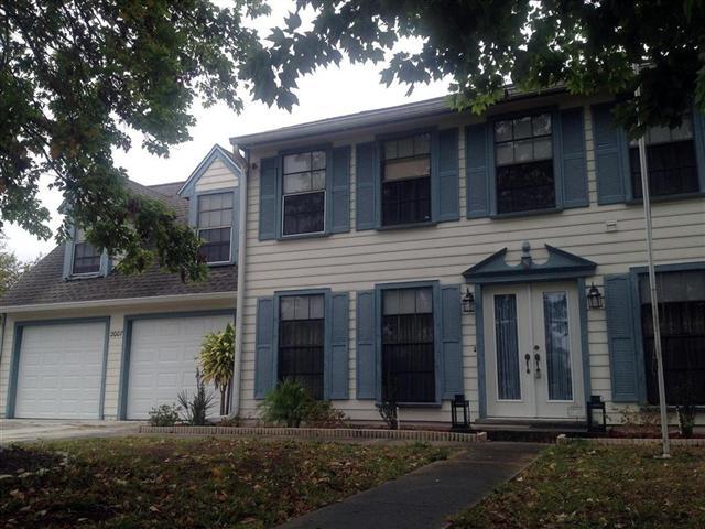 Colonial Pool Home Kissimmee