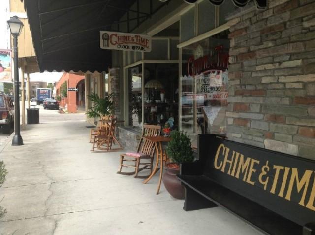Historic Saint Cloud FL Houses for Sale