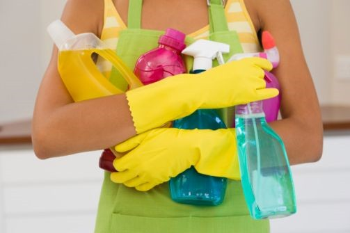 florida spring cleaning tips for your home