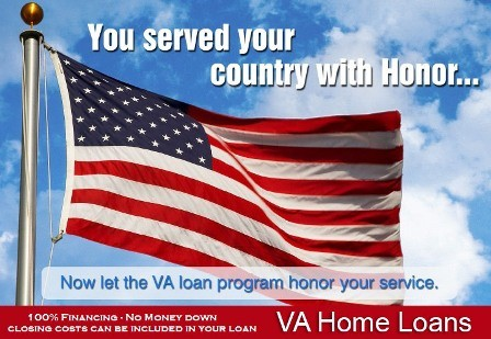 Va Home Loan Approved Homes In Florida
