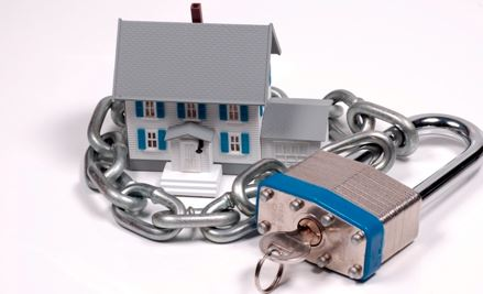 Home Security Keeping Your Home Safe From Burglaries