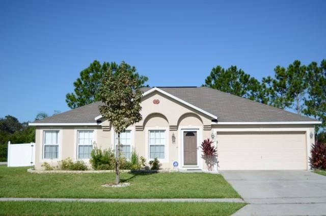Saint Cloud FL Pool Home for Sale