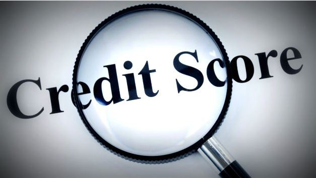improve credit score to purchase a home