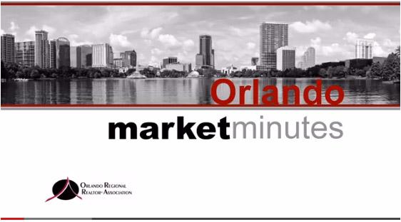 Orlando Real Estate Market
